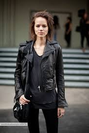52 ways to wear a leather jackets