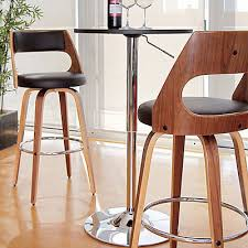 swivel counter height stools. Perfect Counter Unique Swivel Counter Height Bar Stools  Kitchen Pub Wood Back Walnut Intended