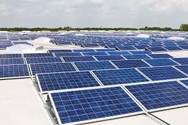 Inverter For Solar Panels Design Solar Panel Wikipedia