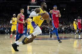 The lakers defeated the clippers and suns in their first three preseason games. James Passes Bryant On Nba Scoring List In Lakers Loss New Wave Communications
