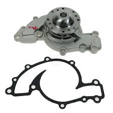 water pump gm 3 8l 3800 for chevy impala pontiac bonneville buick image is loading water pump gm 3 8l 3800 for chevy