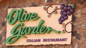 ilration for article titled olive garden organizes ings into a completely diffe order calls it