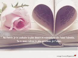 Textes Saint Valentin Pour Une Femme Message Damour