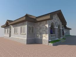 nigeria house plan modern building design 5 bedroom duplex ref 5024 nigerianhouseplans