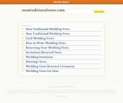 non traditional wedding vows peors revenue and employees owler pany profile