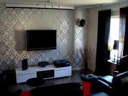 amazing chic tv wall decor house interiors stunning decorating interior design for the awesome web tv
