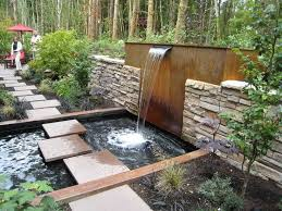 Small Picture 57 best Water Features images on Pinterest Landscaping Water