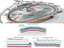 2020 Las Vegas Nascar Packages Race Tours Travel South