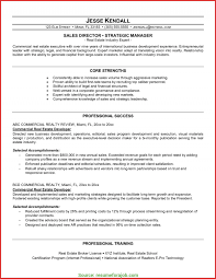 Commercial Real Estate Resume Typical Commercial Real Estate Resume Elegant Agent Commercial Cv 1