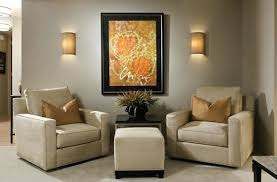 contemporary wall sconces for living room in the interior design modern m67 room