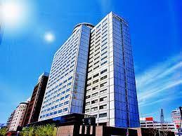 センチュリー ロイヤル ホテル