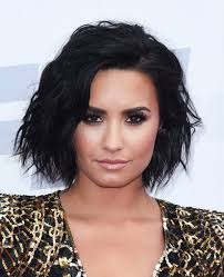 Skrillex Hair Style demi lovatos changing hair billboard 2211 by wearticles.com