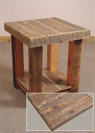making furniture from reclaimed wood. barn wood furniture plans tables and reclaimed benches michael vintage perkins shares tips for building making from