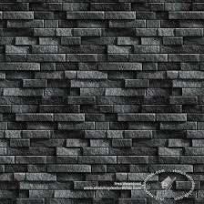black stone wall texture. PREVIEW Textures - ARCHITECTURE STONES WALLS Claddings Stone Interior Slate Cladding Internal Walls Black Wall Texture T