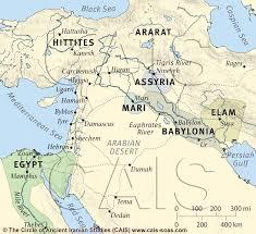 maps  iranologiecom