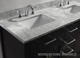 72 bathroom vanity top double sink. Carrara Marble Vanity Top Modern Gorgeous Tops For Bathrooms And Pertaining To 72 Inch Decor 13 Bathroom Double Sink A