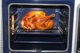 Convection Baking My 24 Lbs Turkey In 2 5 Hours This Year
