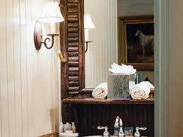 rustic bathroom lighting. rustic bathroom lighting