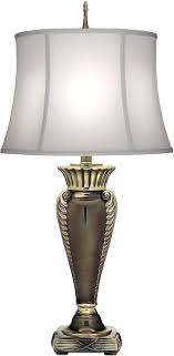 stiffel table lamps 3 way table lamp roman bronze used stiffel table lamps