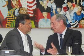 Resultado de imagem para Roseana e Lula