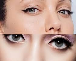 eye makeup if you have big eyes makeup vidalondon bigger with makeup best makeup techniques for