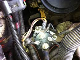 l glow plug relay questions ford truck enthusiasts forums posts 2 555