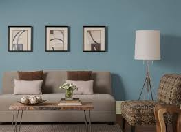 Turquoise And Brown Living Room Turquoise Living Room Accent Wall Orange Fabric Comfy Cushions