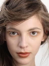 top makeup looks rodarte