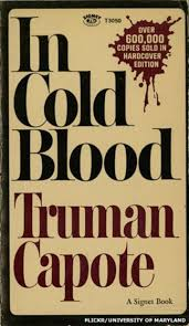 in cold blood the book that changed me bbc news