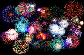 downend round table firework display bristol