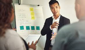 Sales Presentaion How Presentation Training Could Improve Your Sales Pitch