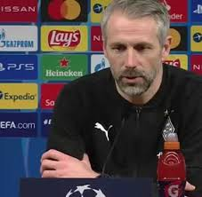 Champions League: Borussia Mönchengladbach chancenlos gegen Manchester City  - Video - WELT