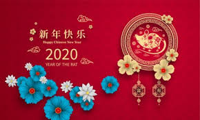 Chinese Calendar January 2020 Lucky Colors For 2020 Based On Your Chinese Zodiac