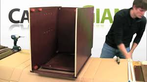 quality kitchen cabinets. Sunset Maple Base Assembly Cabinet Giant High Quality Kitchen Cabinetry Bathroom Vanity Low Cost - YouTube Cabinets