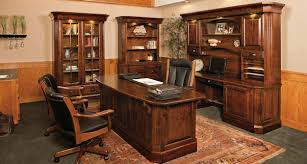 slide show image cherry office furniture