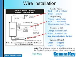 request to exit wiring diagram request image rk 65k product training installation operation troubleshooting on request to exit wiring diagram