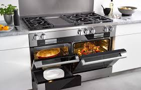 reviews for a miele 48 inch range
