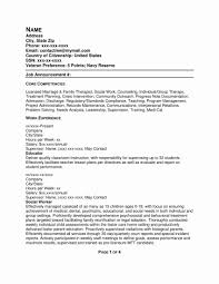 Accounting Federal Resume Sample New Resume Templates Federal Sample ...