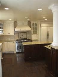 Diy Custom Kitchen Cabinets Semi Custom Kitchen Cabinets Cost Design Porter