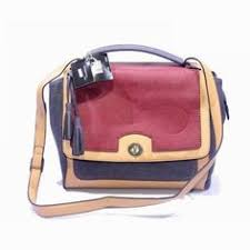 60.99 coachoutlet-online-store.com - High Quality Coach Convertible Hippie  In Signature Medium Brown Crossbody Bags AYY!   CUTE FIT   Pinterest   Brown  ...