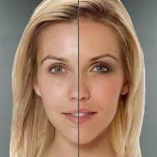 airbrush makeup look natural mugeek vidalondon