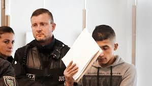 Der verdächtige wurde festgenommen, so die polizei. Dresden Attentat Islamist Wegen Anschlag Auf Homosexuelles Paar Angeklagt Der Spiegel