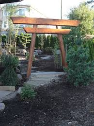 Small Picture 27 best Shinto gate images on Pinterest Garden ideas Japanese