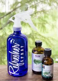 homemade air freshener diy febreeze room refresher spray easy non toxic