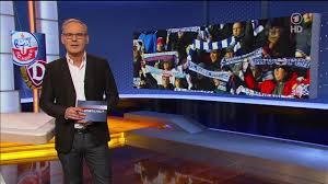 Ende der achtzigerjahre pflegten die anhängergruppen von hansa und dynamo noch eine innige freundschaft. Hansa Rostock Gegen Dynamo Dresden 19 Spieltag 14 15 Sportschau Youtube