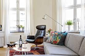 living room decor huvudbild
