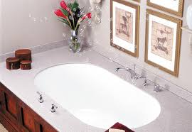 Custom Bathroom Countertops Cool Welcome Custom Countertop Fabrication By Solid Solutions Inc