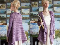 Vogue Knitting Patterns Beauteous Early Fall 48 Fashion Preview