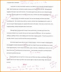 college autobiography essay report examples college autobiography essay 1 jpg