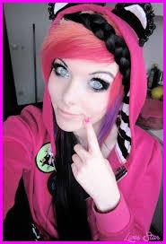 emo eye makeup emo makeup tutorial tips and ideas